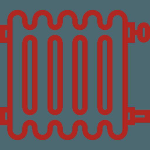 Отопление в частном доме в Чехове